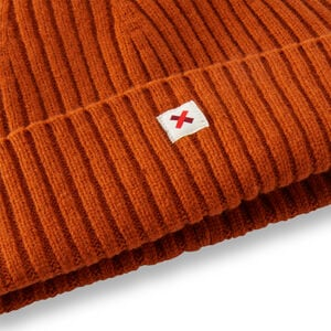 Best Made Lambswool Cap of Courage
