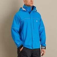 Men's Alaskan Hardgear 40 Mile Rain Jacket MELTWAT