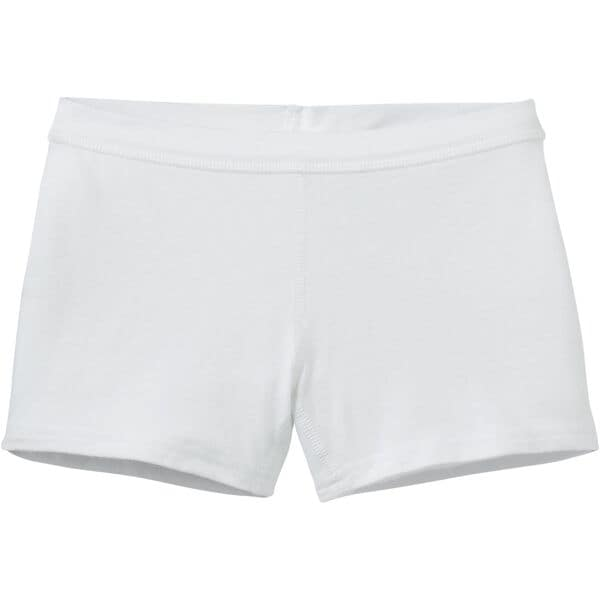 Women's Free Range Cotton Boy Short Underwear