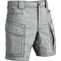 Men's DuluthFlex Dry on the Fly 9'' Cargo Shorts GU