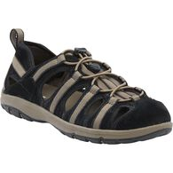Women's Steel Creek Sandals BLACK 6.5 MED