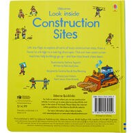 Look Inside How Contruction Works