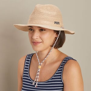 Women's Beach Wide Brim Hat