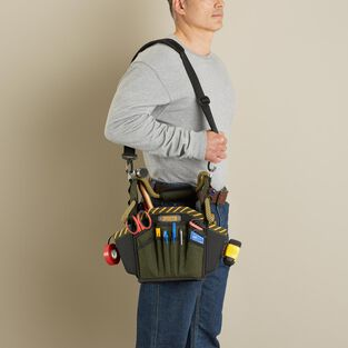 Job Hopper Cube Tool Bag