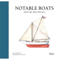 Notable Boats: Small Craft, Many Adventures