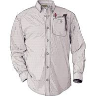 Men's DuluthFlex Wrinklefighter Oxford Stripe Shirt