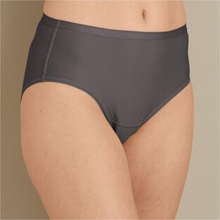 Women's Buck Naked Brief Underwear