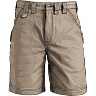 Men's DuluthFlex Fire Hose Carpenter 9'' Shorts DES