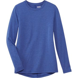 Women's Dry and Mighty Long Sleeve Crew Neck