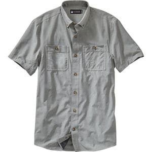 Men's AKHG Bush Pilot Short Sleeve Shirt