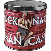 Man Can Buck Naked Underwear Gift Wrapper