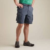 Men's Dry on the Fly 9'' Shorts CAMEL MEDIUM