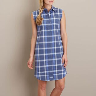 Women's Free Range Sleeveless Dress