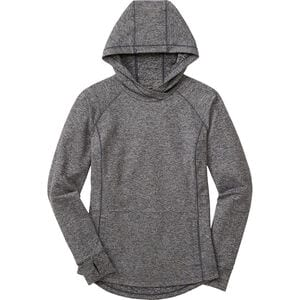 Women's Plus Plushcious Hoodie
