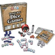 World's Best Dice Game