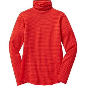Women's Plus S'no Sweat Turtleneck Sweater