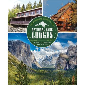 Complete Guide to National Park Lodges 9th Edition