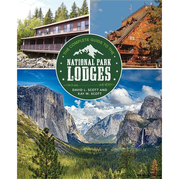 Complete Guide To The National Park Lodges Duluth Trading Company
