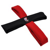 American Dog Armor Tug and Toss RED