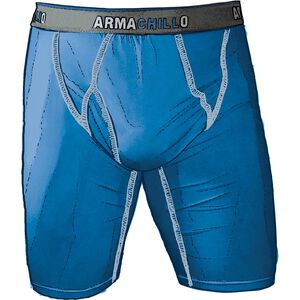 Men's Armachillo Cooling Extra Long Boxer Briefs