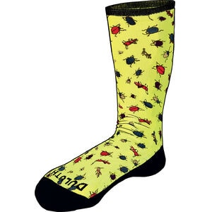 Men's Graphic Sock