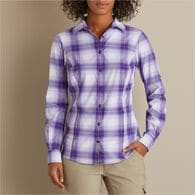 Women's DuluthFlex Sidewinder Long Sleeve Shirt