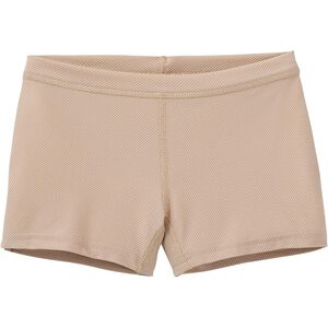 Women's Buck Naked Boyshort Underwear
