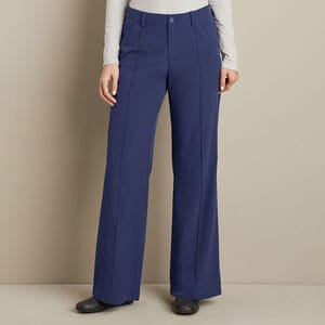 Women's Flexcellence Wide Leg Trousers