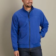 Men's Lightweight Grab Jacket BLACK LRG REG