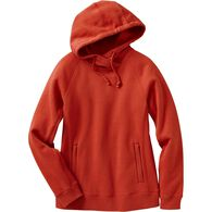Women's Souped-Up Hoodie CAYENNE MED