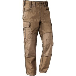 Men's Ultimate Fire Hose Work Pants