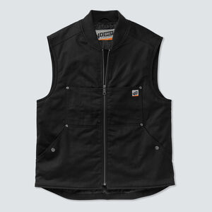 Men's 40 Grit Heavy Twill Insulated Vest