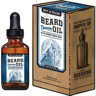 Spit & Polish Datenite Beard Oil