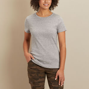 Women's Longtail T Short Sleeve T-Shirt