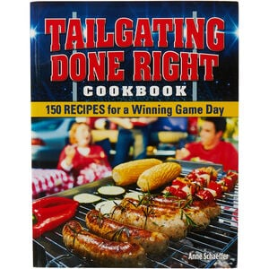 Tailgating Done Right