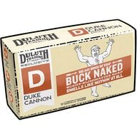 Big Ass Brick Buck Naked