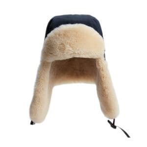 Best Made RCMP Shearling Hat