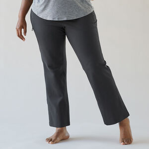 Women's Plus NoGA Classic Bootcut Pants