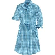Women's Armachillo Cooling Plaid Dress MABPLAD XLG