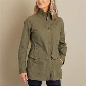 Women's DuluthFlex Fire Hose CoolMax Jacket