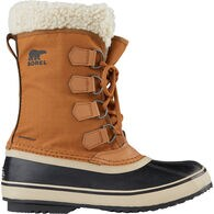 Women's Sorel Winter Carnival Boots BLACK 6.5 MED