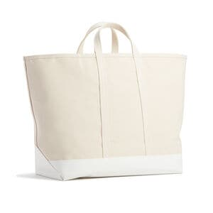 Best Made Coated Canvas Tote