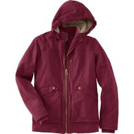 Women's Fire Hose DuluthFlex Insulated Jacket BRDE