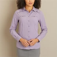 Women's Armachillo Cooling Long Sleeve Shirt ANTQG