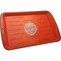Airhead University Lunch Tray Sled RED