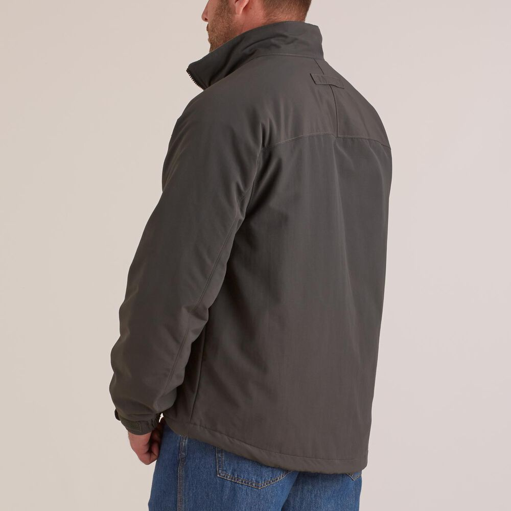 Men's Grab Fleece-lined Jacket | Duluth Trading Company