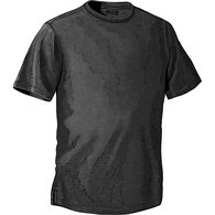 Men's Armachillo Cooling Short Sleeve T-Shirt BLKH
