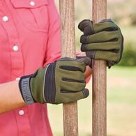 Women's All Season Work Gloves LODEN SM
