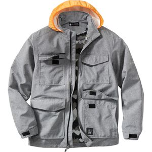 Men's AKHG Fairweather Range Jacket
