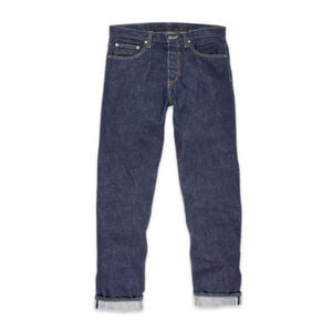 Men's Best Made Selvedge Rinse Denim